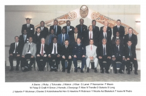 2000 PICP Conference – New Zealand