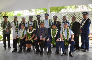 2013 PICP Conference – Cook Islands