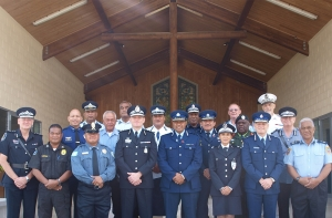 2015 PICP Conference – Niue