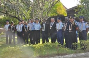 Solomon Islands 2012